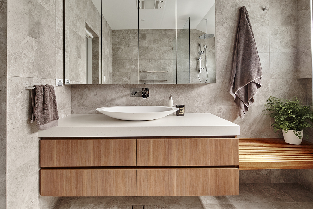 Thinking through Renovations Your Bathroom
