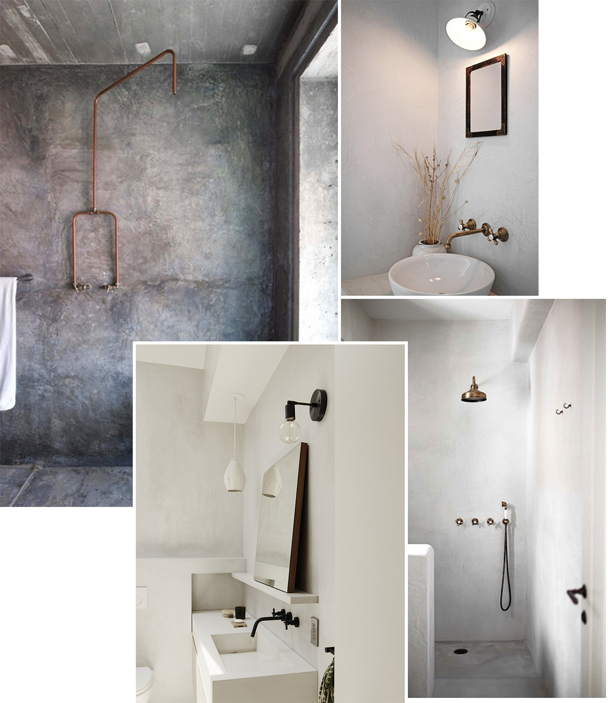 BATHROOM DESIGNS WHICH TRANSCEND TRENDS – THE DESIGNORY