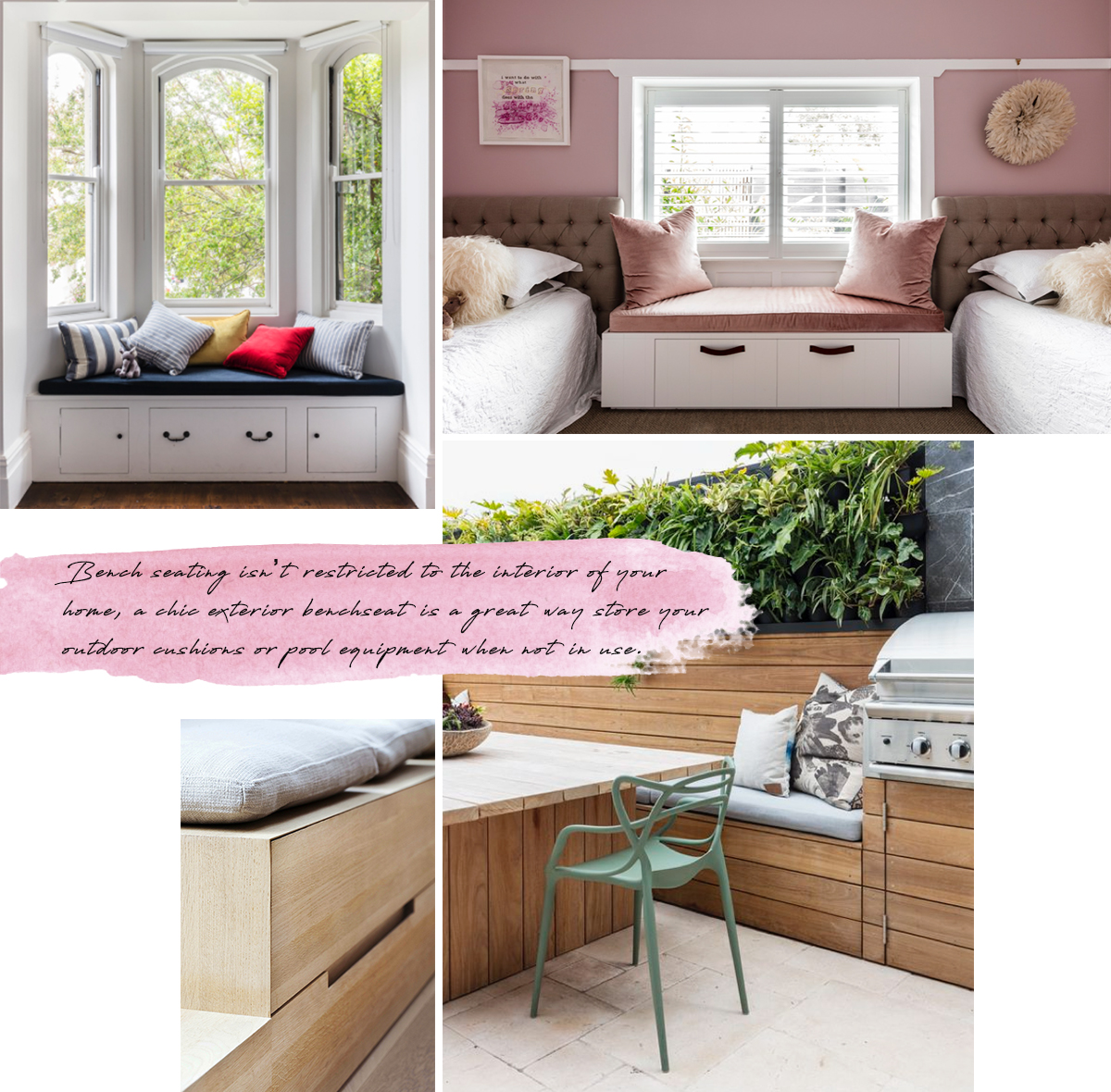Storage Solutions For Your Home The Designory